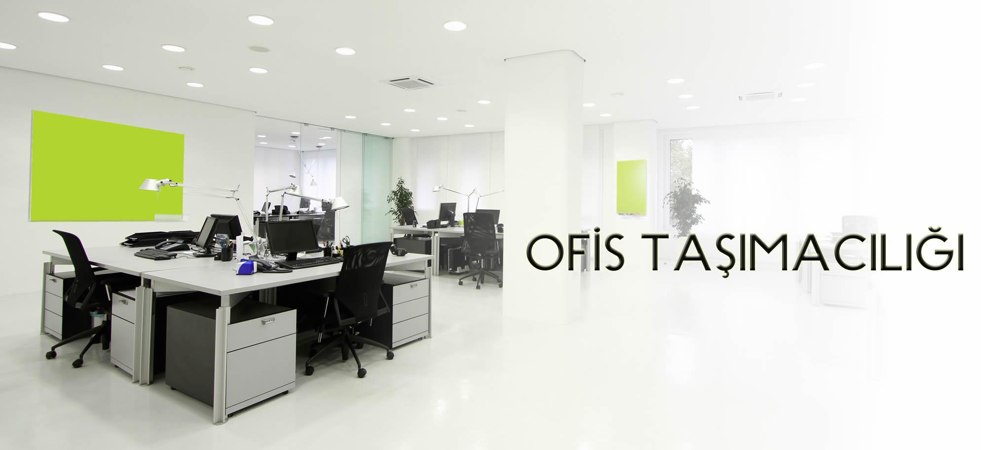 İstanbul Ofis Taşımacılığı | Nar Nakliyat