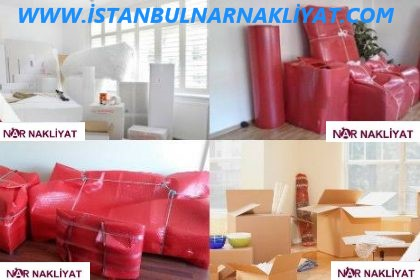 İstanbul ankara Nakliyat
